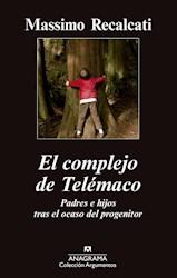 Libro El Complejo De Telemaco
