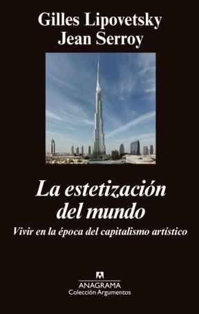 Papel La Estetización Del Mundo