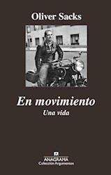 Libro En Movimiento - Una Vida