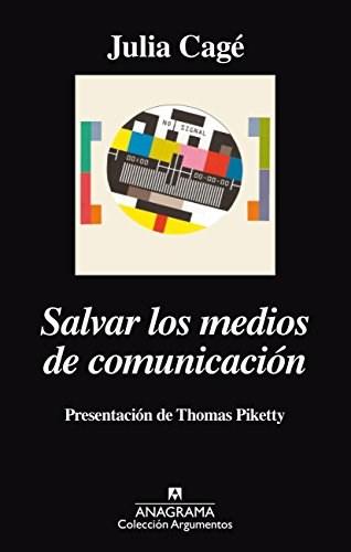 Papel Salvar Los Medios De Comunicación