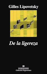 Papel De La Ligereza