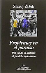 Libro Problemas En El Paraiso