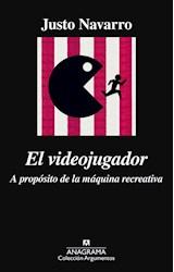 Papel EL VIDEOJUGADOR