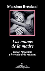 Libro Las Manos De La Madre