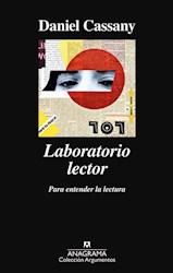 Libro Laboratorio Lector
