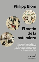 Libro El Motin De La Naturaleza