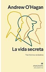 Papel LA VIDA SECRETA