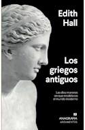 Papel LOS GRIEGOS ANTIGUOS