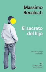 Libro El Secreto Del Hijo