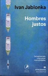 Libro Hombres Justos