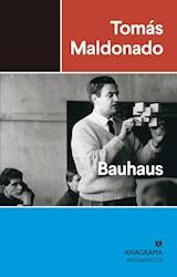 Libro Bauhaus
