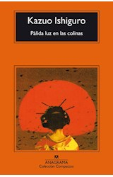 Papel PALIDA LUZ EN LAS COLINAS     -CM172