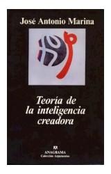 Papel TEORIA DE LA INTELIGENCIA CREADORA