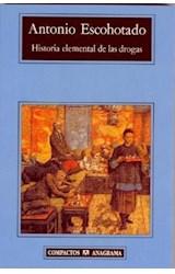 Papel HISTORIA ELEMENTAL DE LAS DROGAS