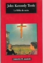 Papel LA BIBLIA DE NEON,