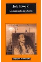 Papel LOS VAGABUNDOS DEL DHARMA,