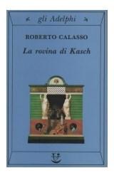 Papel LA RUINA DE KASCH,