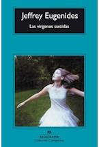 Papel LAS VIRGENES SUICIDAS