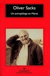Libro Un Antropologo En Marte