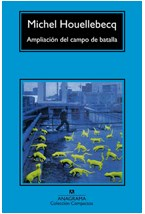 Papel AMPLIACION DEL CAMPO DE BATALLA- CM
