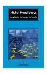 Papel AMPLIACION DEL CAMPO DE BATALLA (COLECCION COMPACTOS 259) (RUSTICA)