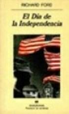 Libro El Dia De La Independencia