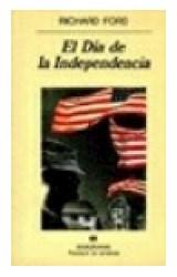 Papel EL DIA DE LA INDEPENDENCIA,
