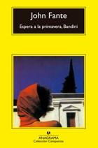 Libro Espera A La Primavera , Bandini