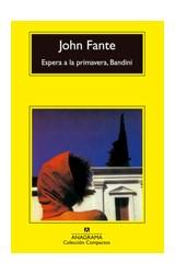 Papel ESPERA A LA PRIMAVERA, BANDINI