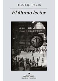 Papel El Ultimo Lector