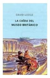 Papel LA CAIDA DEL MUSEO BRITANICO,