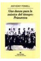 Papel UNA DANZA PARA LA MUSICA DEL TIEMPO: PRIMAVERA