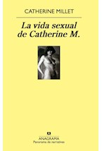 Papel LA VIDA SEXUAL DE CATHERINE M.,