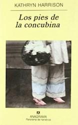 Libro Los Pies De La Concubina
