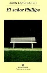 Libro El Señor Phillips