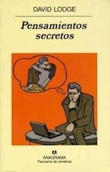 Papel PENSAMIENTOS SECRETOS