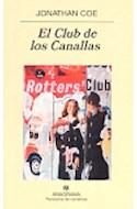 Papel CLUB DE LOS CANALLAS (PANORAMA DE NARRATIVAS 526)