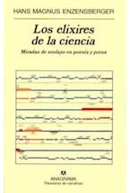 Papel LOS ELIXIRES DE LA CIENCIA,