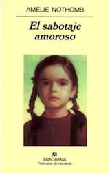 Papel EL SABOTAJE AMOROSO,