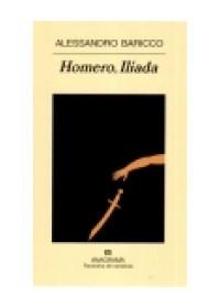 Papel Homero, Ilíada