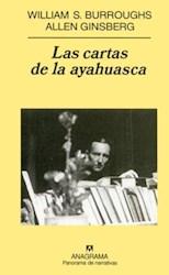 Papel Cartas De La Ayahuasca, Las