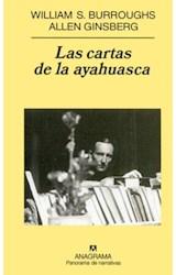 Papel LAS CARTAS DE LA AYAHUASCA