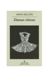 Papel DAMAS CHINAS