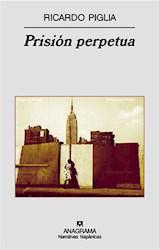 Libro Prision Perpetua