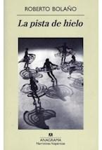 Papel LA PISTA DE HIELO