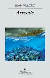 Libro Arrecife