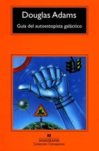 Papel Guia Del Autoestopista Galactico