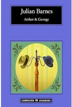 Papel ARTHUR & GEORGE