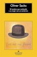 Papel HOMBRE QUE CONFUNDIO A SU MUJER CON UN SOMBRERO (COLECCION COMPACTOS 482)