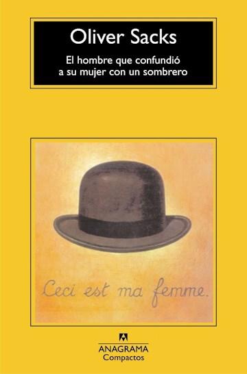 Papel Hombre Que Confundio A Su Mujer Con Un Sombrero, El